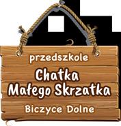 Przedszkole Chatka Małego Skrzatka w Biczycach Dolnych