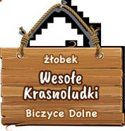 Żłobek 'Wesołe Krasnoludki' w Biczycach Dolnych