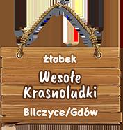 Żłobek 'Wesołe Krasnoludki' w Bilczycach